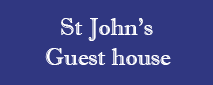 St Johns Guest House